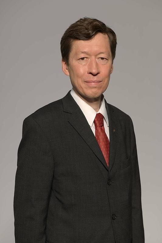 Mgr. Hayato Okamura, 54 let, tlumočník a průvodce, Spolu.