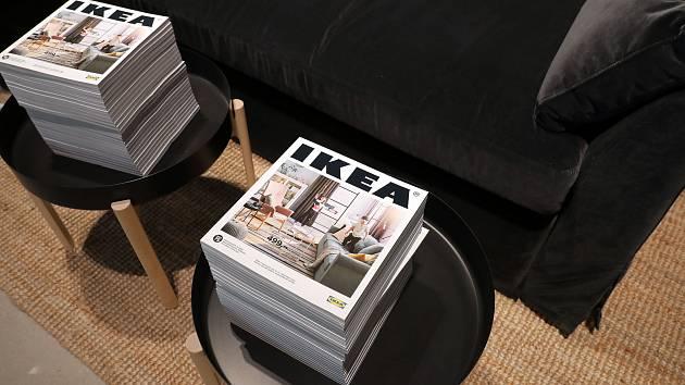 Nový formát prodejny se líbil. IKEA přesto v centru Prahy skončí effada643af