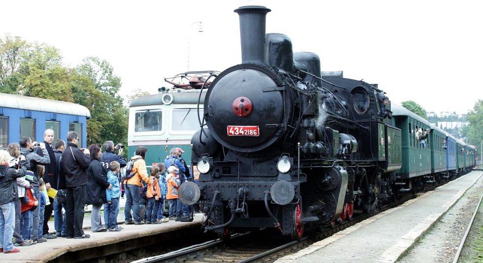 Image result for pražský železniční den