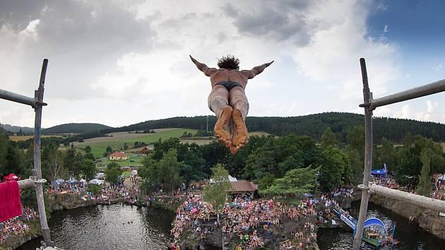 High Jump.
