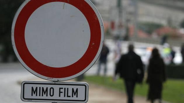 DALŠÍ VELKOFILMY NEBUDOU. Filmaře odrazuje nejen neexistence finančních pobídek, ale i nejasné podmínky pro natáčení./Ilustrační foto