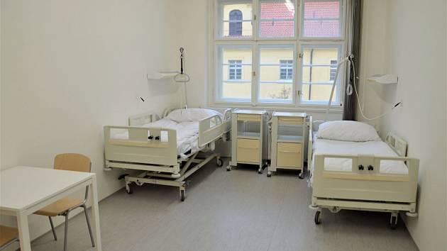 V Praze vznikla nová lůžková rehabilitace za 9,5 milionu korun