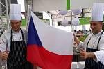 Čeští kuchaři dovezli z Thajska zlato