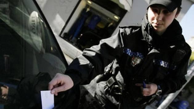 NEPŘEHLEDNOST. Řidiči se v různých systémech mohou obtížně orientovat, míní odborník na dopravu./Ilustrační foto.