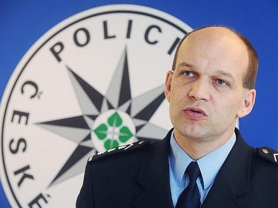 Policejní prezident Petr Lessy jmenoval 15. dubna v Praze do funkce ředitele Krajského ředitelství policie hlavního města Prahy Martina Vondráška (na snímku), dosavadního náměstka ředitele pro vnější službu.