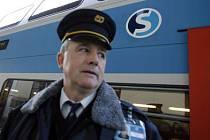 DO CENTRA? Zkuste to vlakem, lákají České dráhy.