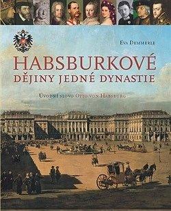 Kniha Habsburkové