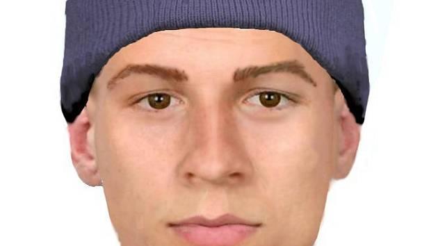 Policie zná podobu jednoho z lupičů, kteří se zbraní přepadli banku v Praze