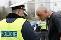 Policisté řidičům udělili pokuty v celkové hodnotě 120 tisíc korun.