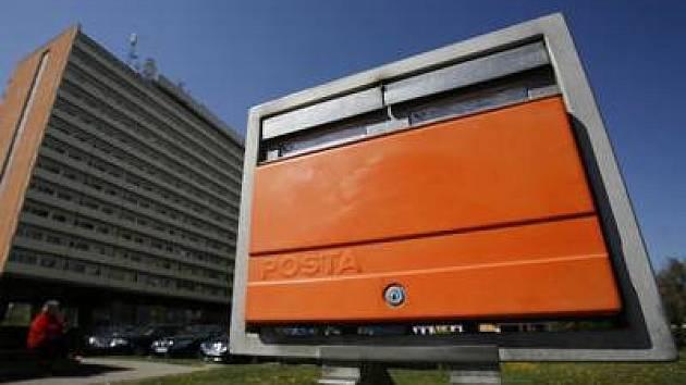 SÍDLIŠTĚ PETŘINY. Česká pošta tvrdí, že schránek v sídelních celcích je dostatek.