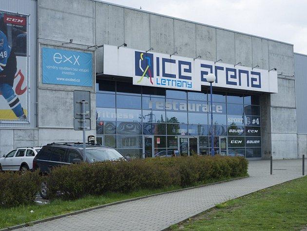Moje Místa Ládi Korbela, Ice Arena vLetňanech, Praha, 20.4.2017