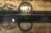 Vizualizace nové podoby náplavky na Rašínově nábřeží