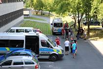 Pražská policie přivítá posily.