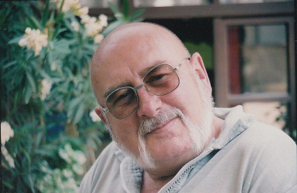 Antonín Bořek-Dohalský.