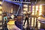 Křižíkovou fontánou se v pátek večer rozezní nesmrtelné hity kapely Queen v podání vyhlášené české kapely Queenie.