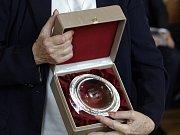 Cena Arnošta Lustiga. Ilustrační foto.