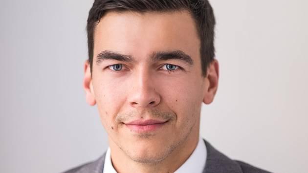 Ing. Petr Janošík, facility manažer společnosti Centra.