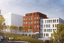 Všeobecnou fakultní nemocnici (VFN) v Praze čeká modernizace.