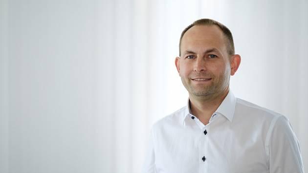 Vít Jásek, ředitel Unie zaměstnavatelských svazů ČR.