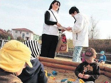 POD PETICI se podepsala již více než stovka místních.