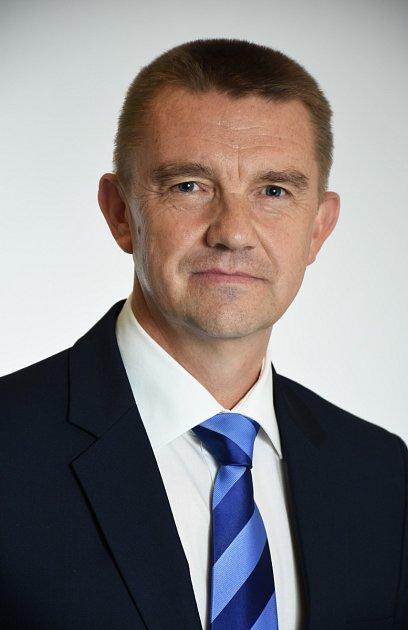 Karel Hanzlík.
