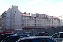Skupina Penta bude v Libni stavět skoro tři stovky bytů. Ilustrační foto.