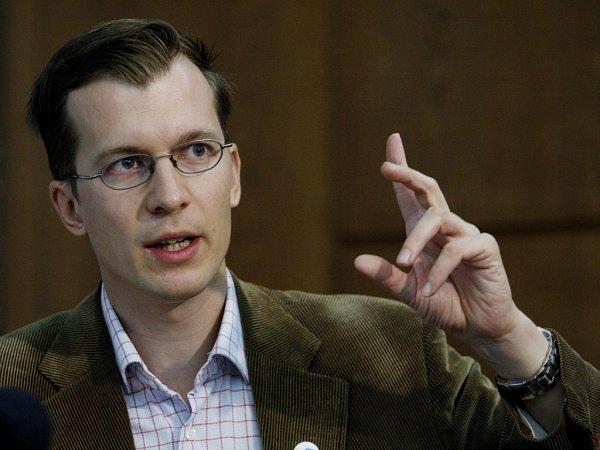 Právník Pavel Čižinský