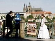 Vydrží jim to? Podle organizátorů Národního týdne manželství končí v troskách každé druhé manželství v České republice.