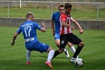 Fotbalisté Žižkova prohráli v úvodním přípravném letním utkání s ligovým Libercem 0:5.