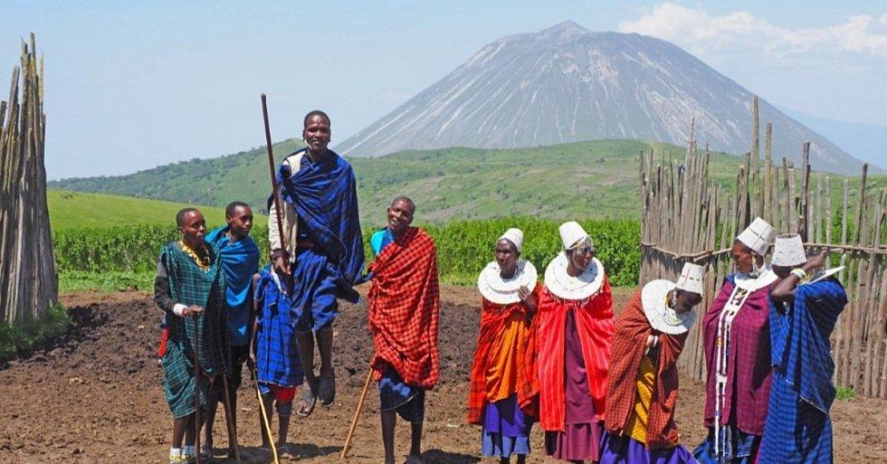 Seriál cestovatelských přednášek Kolem světa vás v sobotu zavede do východní Afriky.