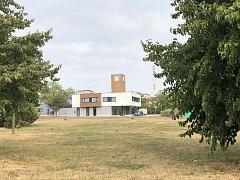 Takto vypadá nová budova městského úřadu ve Štěrboholích