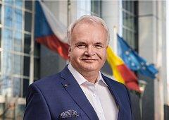 Europoslanec Pavel Svoboda.