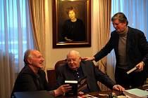 Setkání s Gorbačovem