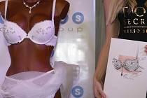 Diamond Evening TOP SECRET se konal ve středu 29.února v Ball Roomu Hotelu Hilton Prague.