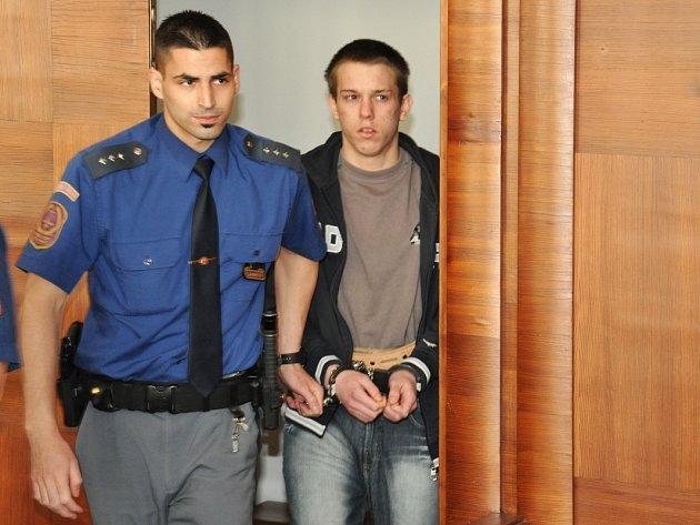 Šestnáctiletý trest za vraždu seniorky