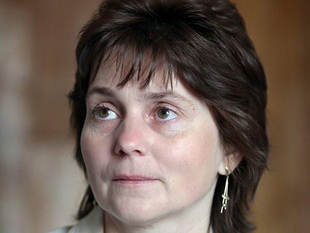 Ivana Chottová.