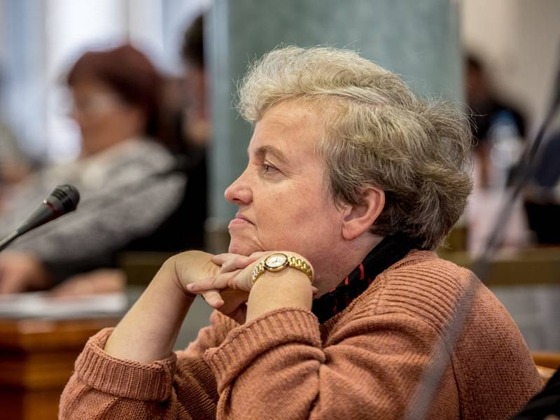 Dana Drábová.