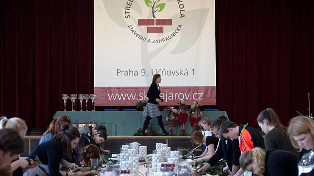 Floristická soutěž Flora Pragensis