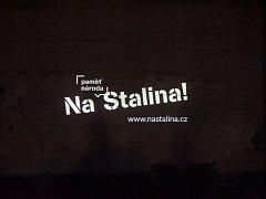 """V prostorech pod Stalinem se chystá šesti měsiční výstava """"Paměť národa"""". Do budoucna se mluví také o otevření muzea."""