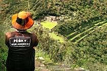 V rámci seriálu cestovatelských přednášek Kolem světa se v pátek vydáte do Peru.