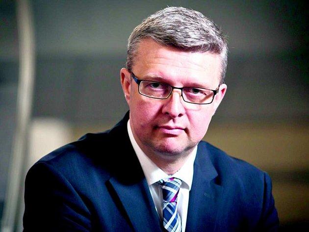 Karel Havlíček.