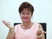 Bývalá šéfka pražského hnutí ANO Radmila Kleslová