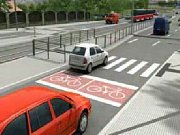 Blanka cyklistická - náhled