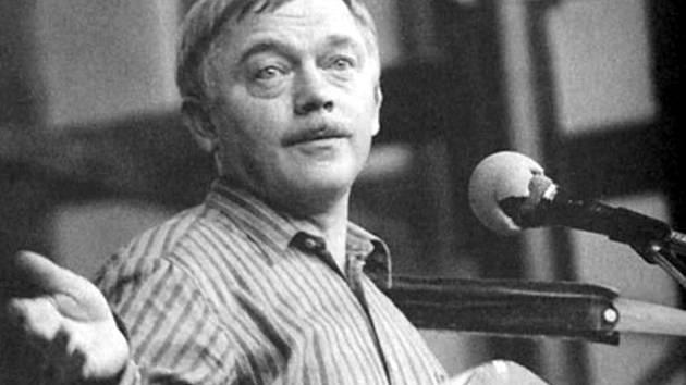 Karel Kryl.