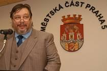 Milan Jančík se vrací do politiky s uskupením Konzervativní aliance 2014.