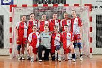 Juniorky pražské Slavie získaly prvoligový titul.