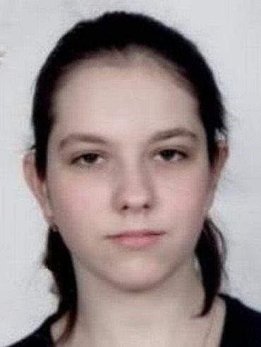 Policie pátrá po 16leté dívce