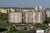 Sídliště Lužiny. Ilustrační foto.
