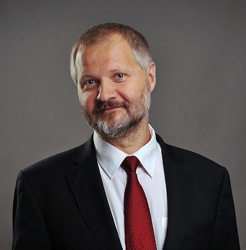 Václav Hampl.