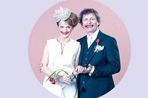 Banner hry Krvavá svatba.
